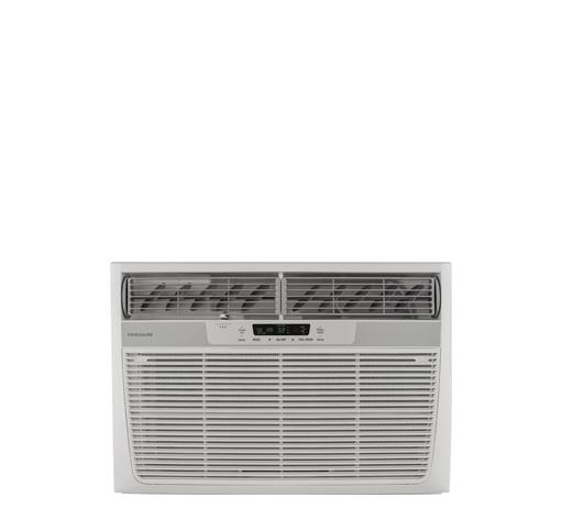 28,500 BTU Window-Mounted Room Air Conditioner