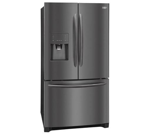 27.2 Cu. Ft. French Door Refrigerator