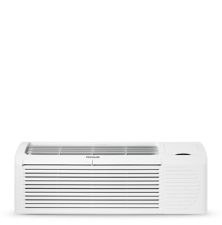 Model: FRP12ETT3R | Frigidaire PTAC unit with Electric Heat 12,000  BTU 265V without Seacoast Protection