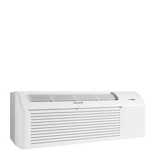 Model: FRP12PTT3R | Frigidaire PTAC unit with Heat Pump, 12,000btu 265volt without  Seacoast Protection