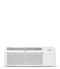Frigidaire PTAC unit with Heat Pump, 12,000btu 265volt without  Seacoast Protection