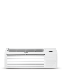 PTAC unit with Heat Pump 9,000 BTU 265V without Seacoast Protection