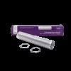 Smart Choice 8' Semi-Rigid Dryer Vent Kit