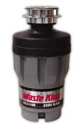 Waste King Commercial Garbage Disposer Model WLC-100