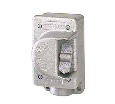 Waste King Manual Rocker Switch Model 2421