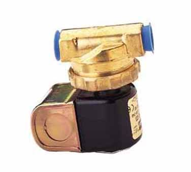 Waste King 1/2 Solenoid Valve 2521