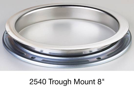 Waste King Trough Mount Kit  2540