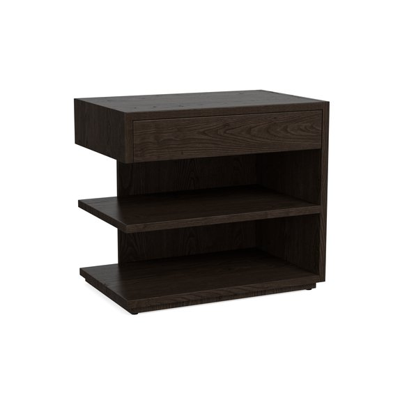 Bassett MODERN Right Jelle Nightstand