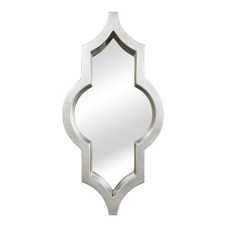 Model: 821B-M4005 | Bassett Keyhole Mirror