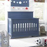Bassett Emerson 4 in 1 Convertible Crib