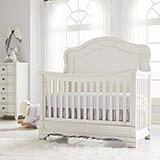 Bassett Seraphina 4 in 1 Convertible Crib