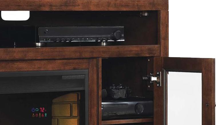 Model: 32MM6449-C247 | Bell'O WESLEYAN TV STAND