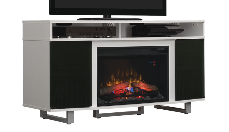 ENTERPRISE TV STAND