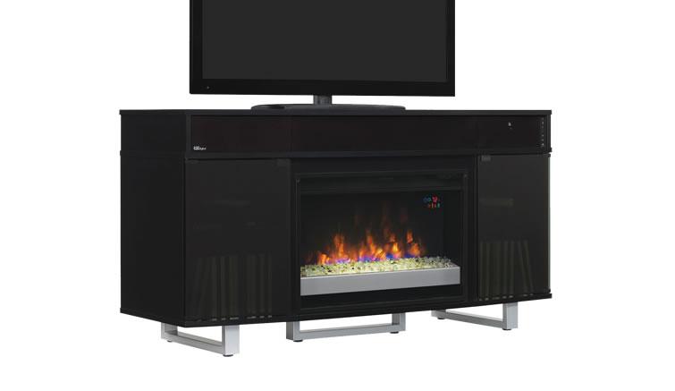 Model: 26MMS9856 | Bell'O ENTERPRISE TV STAND