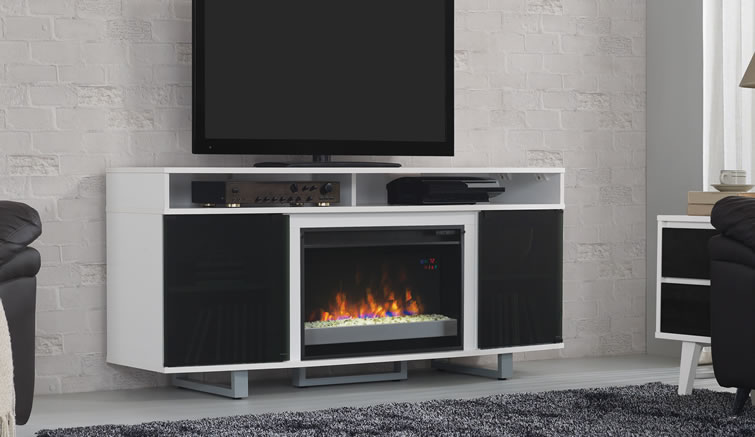 Model: 26MM9864 | Bell'O ENTERPRISE TV STAND