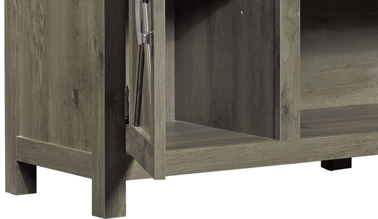 Model: TC53-6076-PI14 | Bell'O HUMBOLDT TV Stand