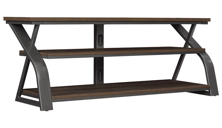 Model: TC58-6154-PO90   Bell'O FRANKFORT TV Stand