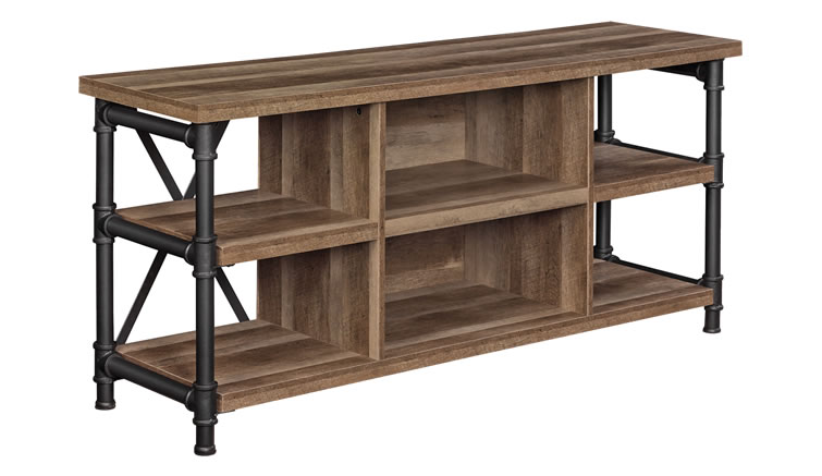 Model: TC54-6096-PD04 | Bell'O IRONDALE TV Stand