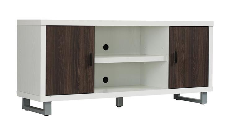 Model: TC60-6072-PT85   Bell'O VAN HORNE TV Stand