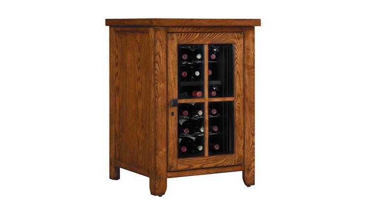 DAKOTA FREESTANDING WINE COOLER