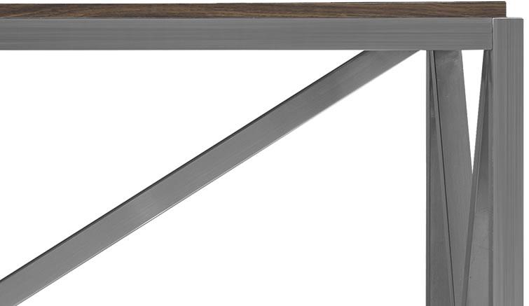 Model: OD20454-PW15 | Bell'O DESK