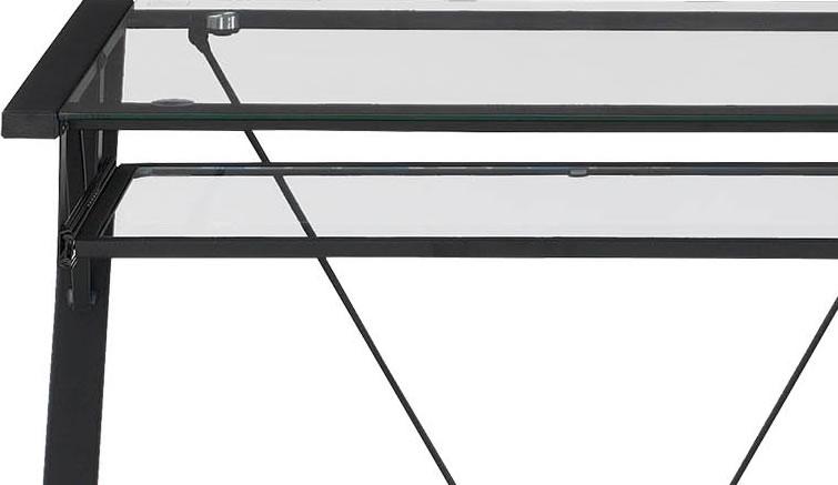 Model: ODL792-51-D915 | Bell'O SNYDER DESK