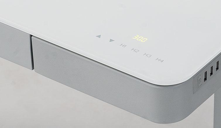 Model: ODP10444-48D908 | Bell'O DESK