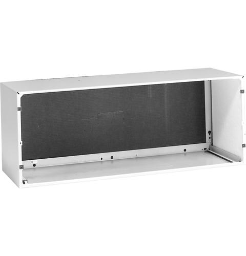 Zoneline Heavy Gauge Steel Wall Sleeve