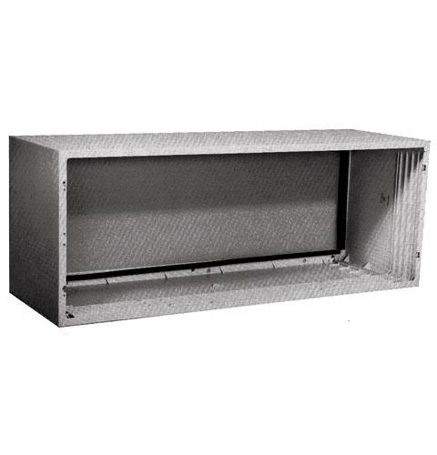 GE RAC SMC Wall Case (Fiberglass)