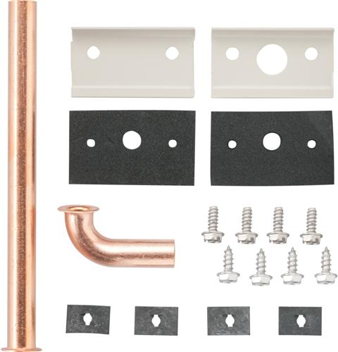 Internal/External Drain Kit