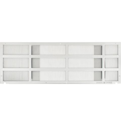 GE Rear Grill