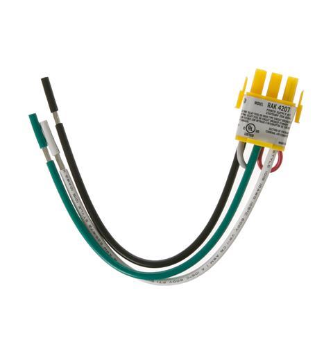 RAC Zoneline 230/208V Universal Power Supply Kit 20A