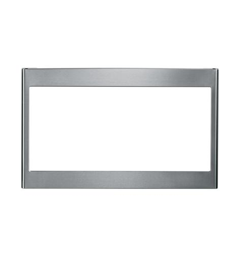 "GE Optional 27"" Built-In Trim Kit"
