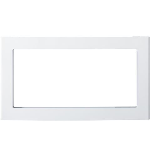 "GE Optional 30"" Built-In Trim Kit"