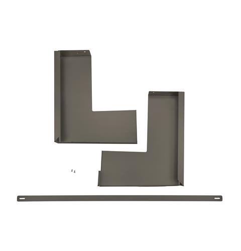 """GE 36"""" Over-the-Range Microwave Accessory Filler Kit"""