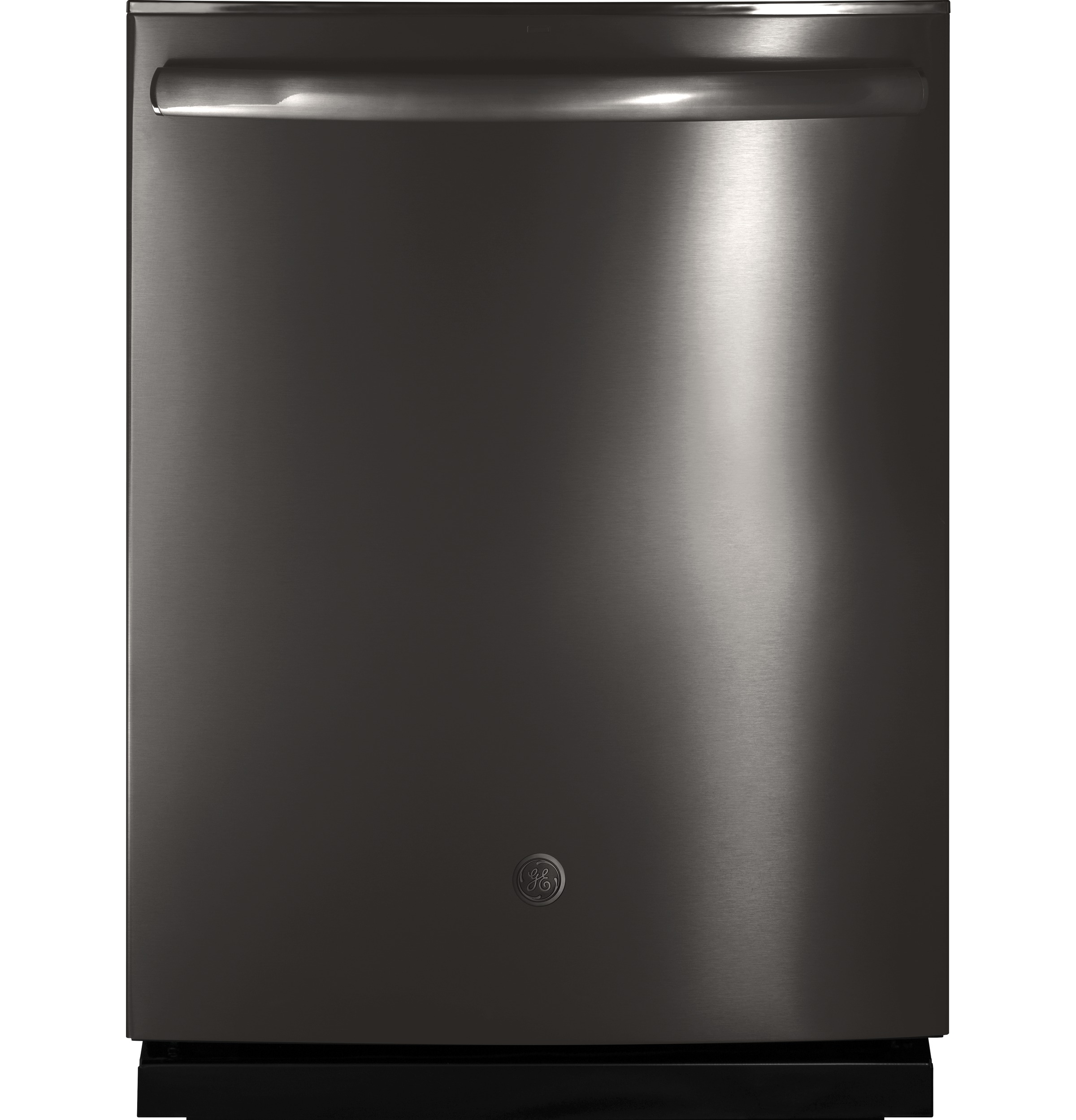 GE Black Stainless Package w/ Door-in-door Refrigerator