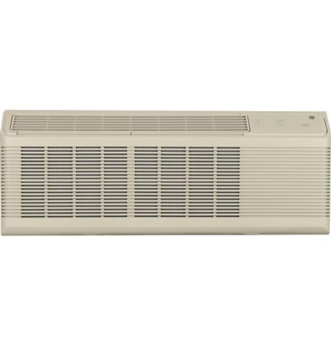 Model: AZ45E12DAB | GE GE Zoneline® Cooling and Electric Heat Unit, 230/208 Volt