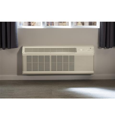 Model: AZ45E15DAB | GE GE Zoneline® Cooling and Electric Heat Unit, 230/208 Volt