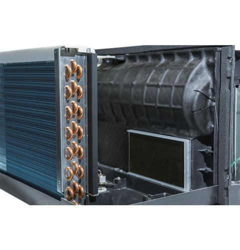 Model: AZ45E07DAB | GE GE Zoneline® Cooling and Electric Heat Unit, 230/208 Volt