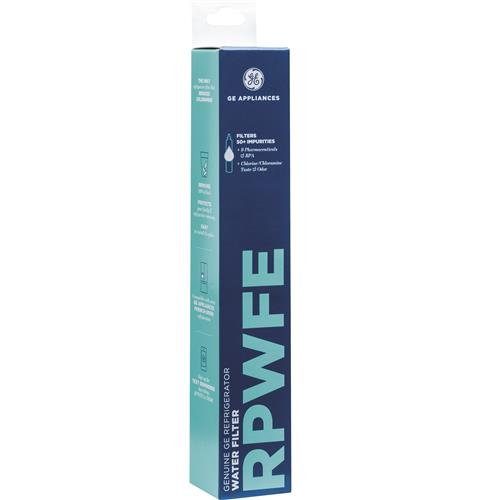 Model: RPWFE | GE GE RPWFE REFRIGERATOR WATER FILTER