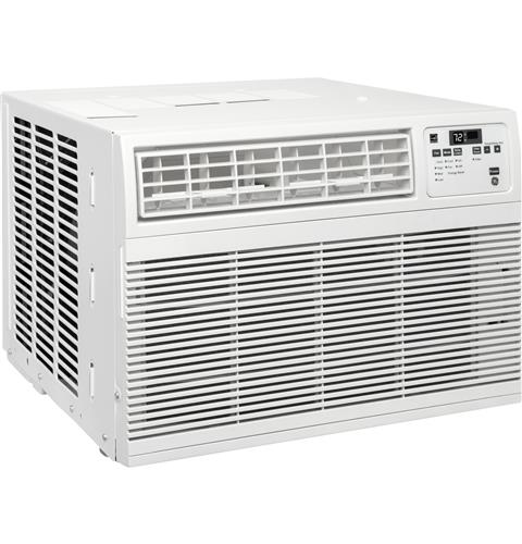 Model: AHM15AW | GE GE ENERGY STAR 115 Volt Electronic Room Air Conditioner