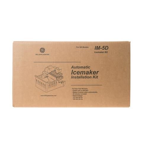 Model: IM5D | GE GE Icemaker
