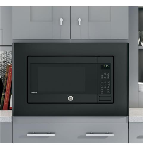 "GE Microwave Optional 27"" Built-In Trim Kit"