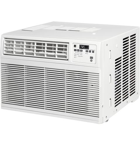 GE ENERGY STAR 230 Volt Electronic Room Air Conditioner
