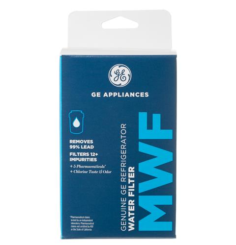 GE MWFP REFRIGERATOR WATER FILTER