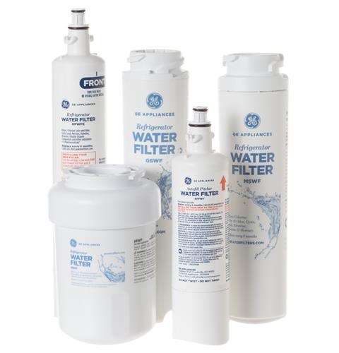 Model: MWFP | GE GE MWFP REFRIGERATOR WATER FILTER