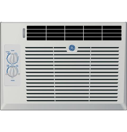 GE 115 Volt Room Air Conditioner