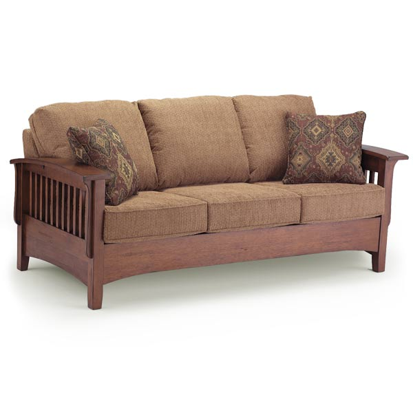 Best Home Furnishings WESTNEY SOFA STATIONARY SOFA