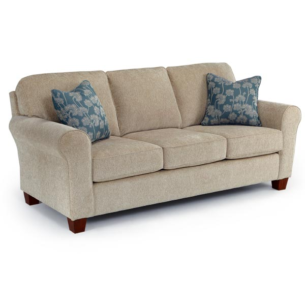 Best Home Furnishings ANNABEL COLL0 STATIONARY SOFA