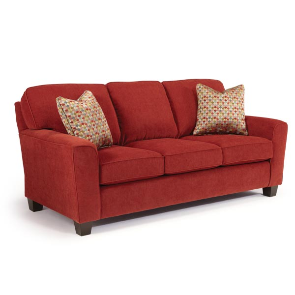 Best Home Furnishings ANNABEL COLL1 STATIONARY SOFA